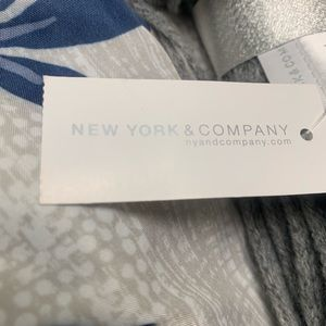 New York & Company Other - Scarf and gloves